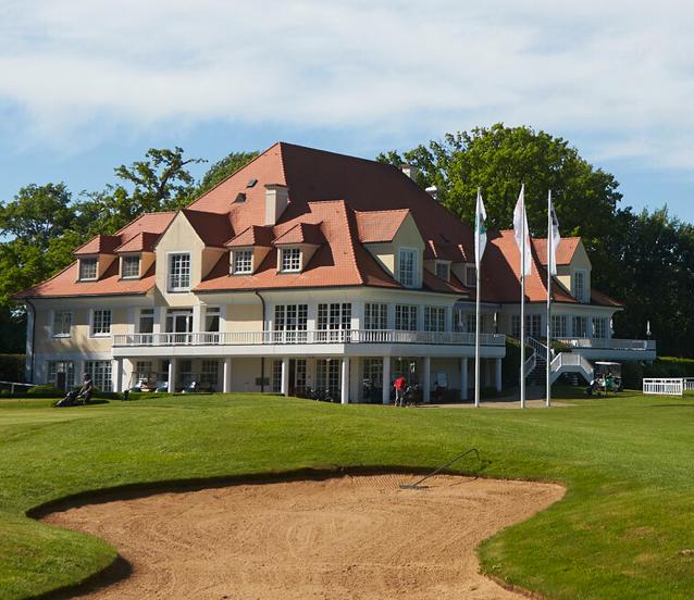 Könglich Golfen im Wittelsbacher Golfclub