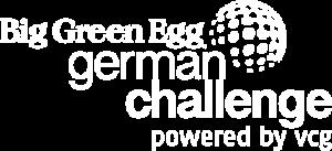 Big Green Egg German Challenge
